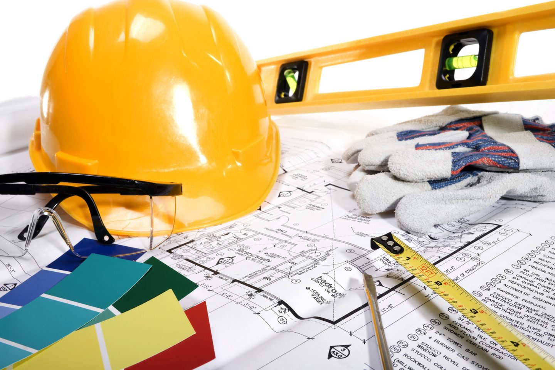 Renovating or Building: Keep it Clean
