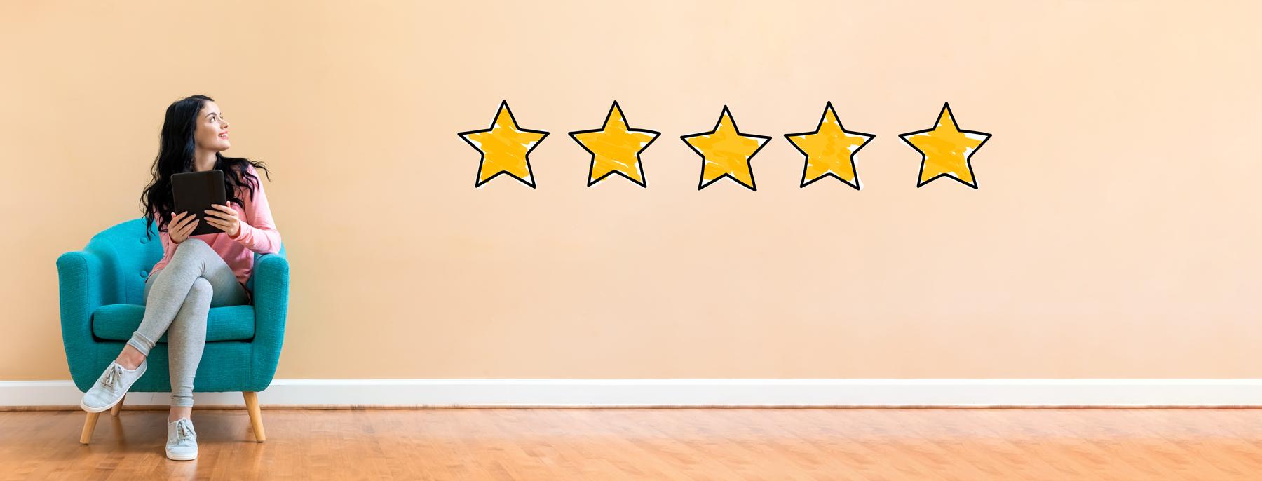 Junk Valet Customer Reviews