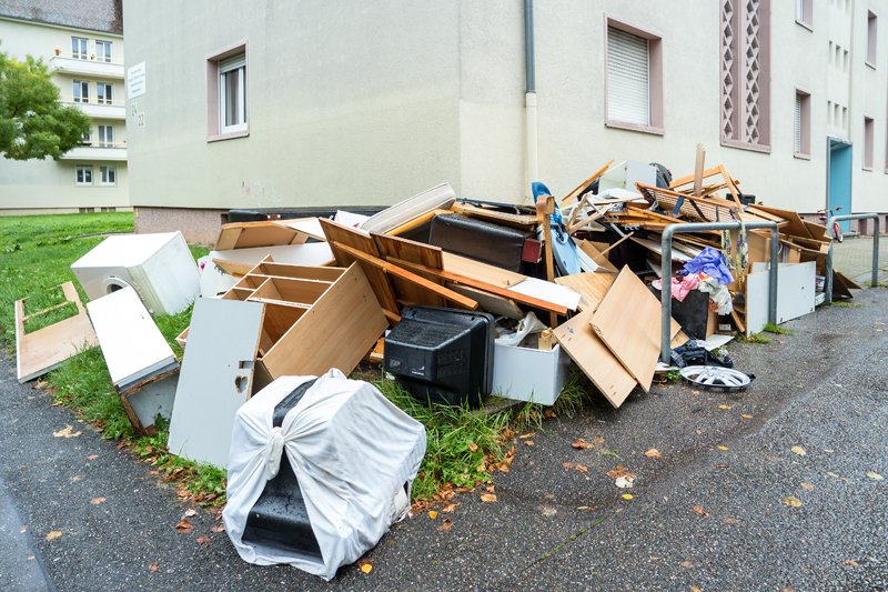 Property Cleanouts