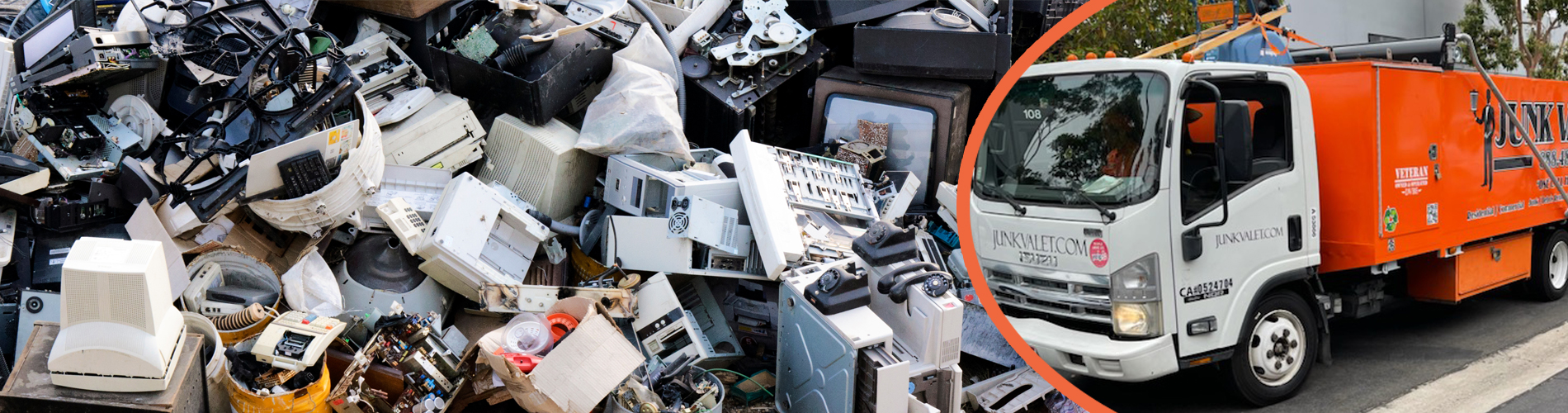 E-Waste Recycling, Electronics Recycling Services